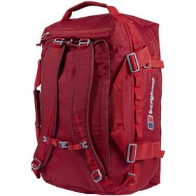 Berghaus Expedition Mule 60 Varustelaukku, red dahlia/haute red